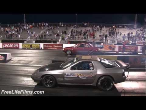 Free Life Films - NDIMA @ Palm Beach International Raceway, Sept 16th, 2012!!!