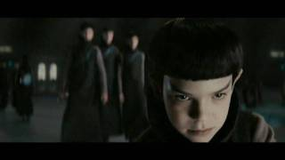 Star Trek Movie Trailer