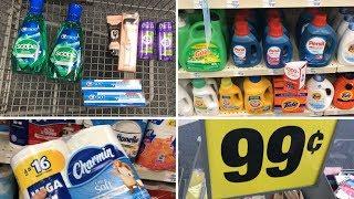 Comprando en CVS por MENOS de $10.00 || 8 Productos por $0.06 centavos