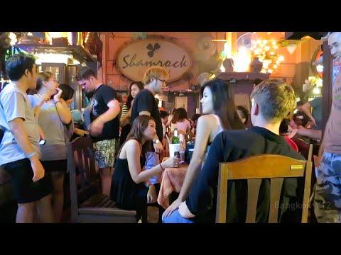 hook up bars bangkok