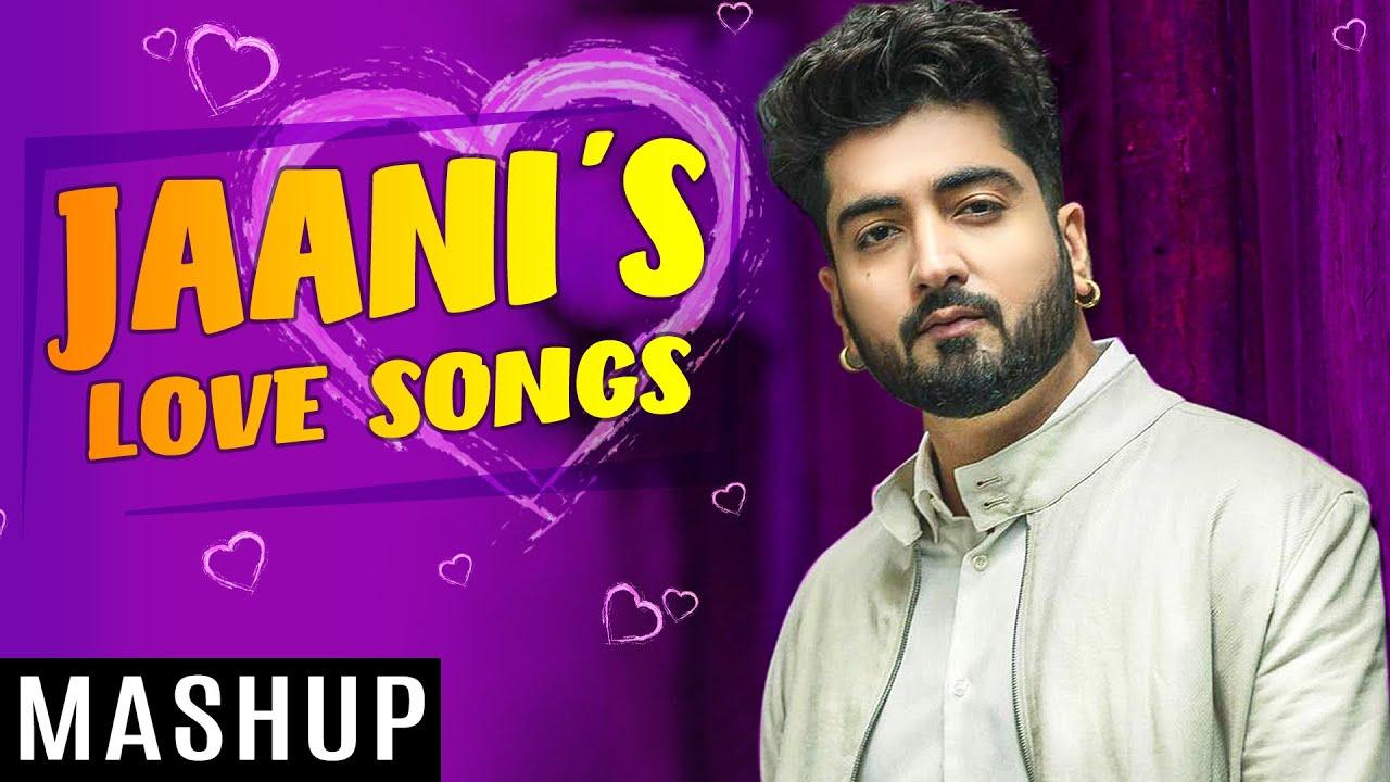 Jaanis Love Saga | Prabh Gill | B Praak | Akhil | Ammy Virk| Latest Punjabi Song2021 | Speed Records