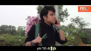 Phí tết đi thôi | MV by Andy Chuối