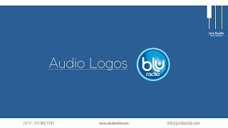 Audiologos Blu Radio 2018 - Jairo Bonilla