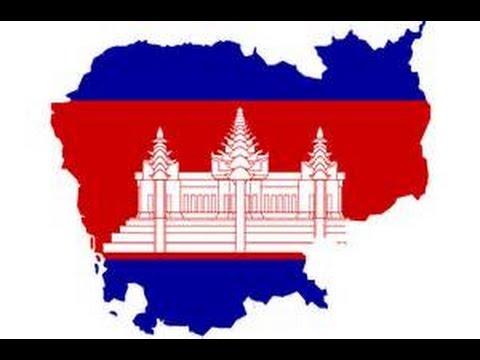 CAMBODIA - A New Economic Frontier
