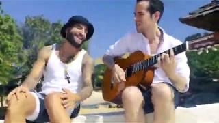 La Playa Remix Cover with Edgar Barrera | Myke Towers | Farruko | Maldad | Steve Aoki |