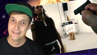 Rapper-Deppen lassen auf sich schießen & deutsche Medien befeuern einen FALSCHEN Shitstorm...