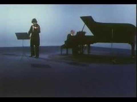 Beethoven - Violin Sonata no.7, 2nd movement