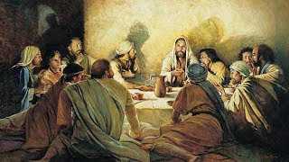 Upper Room Feast-The Passover