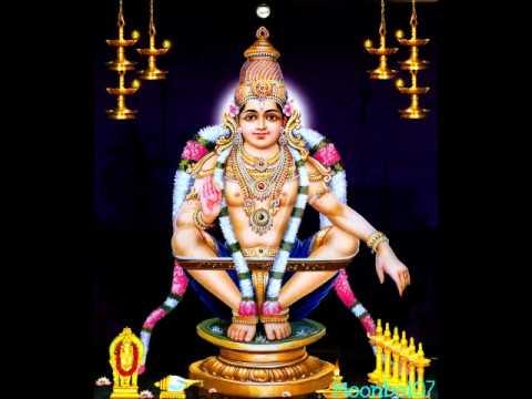 Lord Ayyappa Songs Lyrics | tvsubha