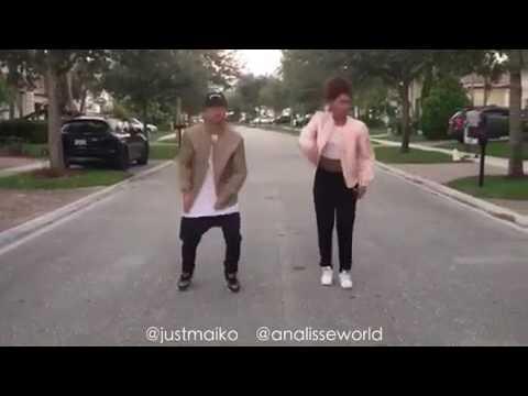 Ayo and teo all dance steps