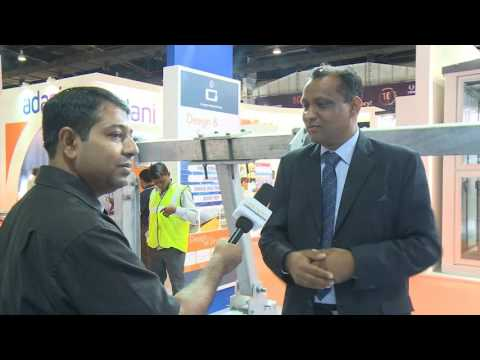 Interview With Vinay Goyal CEO of Ganges Internationale (P) LTD
