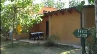 bilo4+1- Camping La Risacca Porto S. Elpidio - Marche / Marchen - Italy