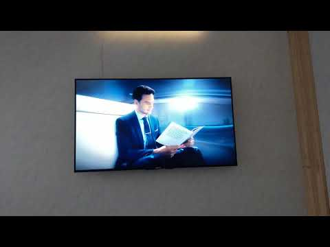 Sony Future of In-Cabin Concept, CES 2018 [4K Video]