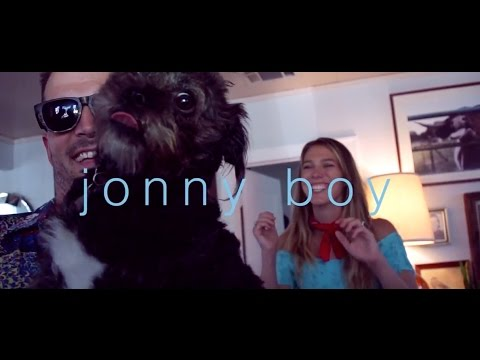 JONNY BOY ♀ BUBBLIN ♂ Official Music Video