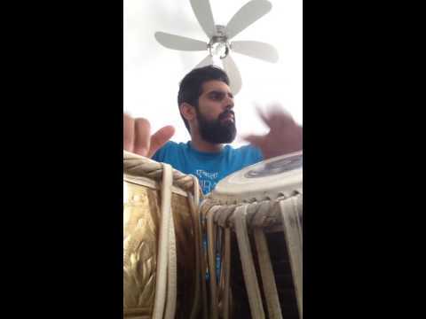 Cheap Thrills (Tabla) - Sia ft Sean Paul