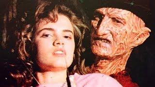 Esta Escena Eliminada De Pesadilla En Elm Street Lo Cambia Todo