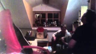 FoxDevilsWyld - Mr. Firebrain