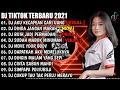 DJ AKU KECAPEAN CARI UANG - GAMMA1 X DINDA JANGAN MARAH | TIKTOK REMIX TERBARU 2021