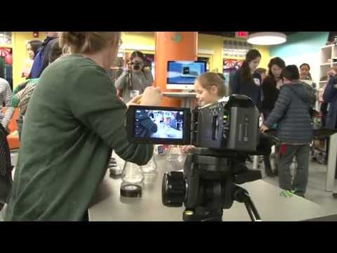 Wellesley College Computer Science Celebration Showcases Student Innovation