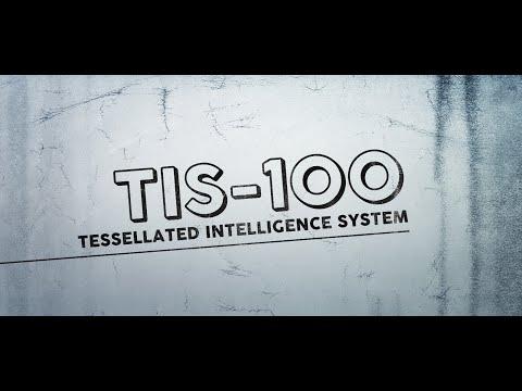 TIS-100 Trailer