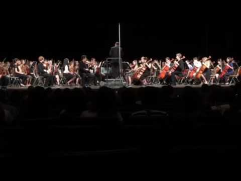 Symphony: Baroque Variants, Mosier