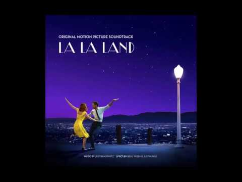 La La Land Soundtrack - Epilogue Justin Hurwitz