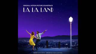 la la land soundtrack epilogue justin hurwitz