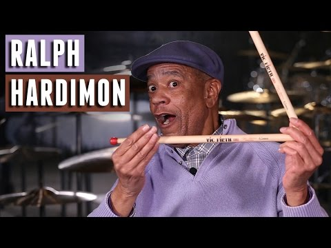 Product Spotlight: Ralph Hardimon Tenor Stick, Nylon
