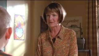 Malcolm in the Middle - Dewey's take on Religion and Smiting...