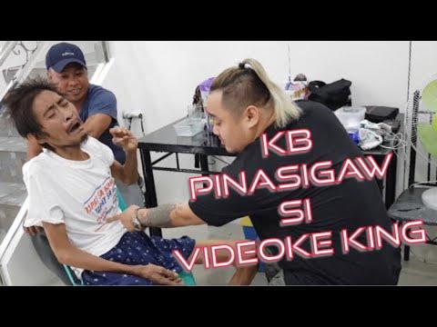 KB VS VIDEOKE KING