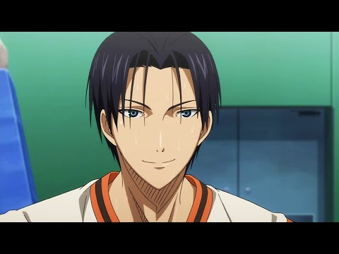Takao Best Plays Kuroko no Basket Season 1