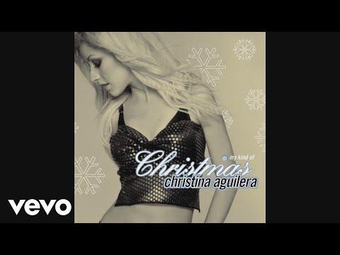 Christina Aguilera - This Christmas (Audio)