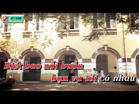 [Karaoke] Giấc Mơ Thần Tiên - Miu Lê (full beat)