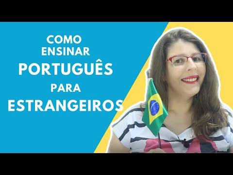 Aprende Português para Estrangeiros em Lisboa, Portugal! from YouTube · Duration:  4 minutes 20 seconds