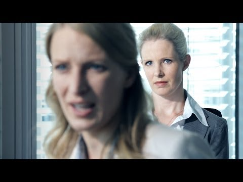 JOB INTERVIEW • Trailer