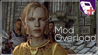 видео Dragon Age 3 новости