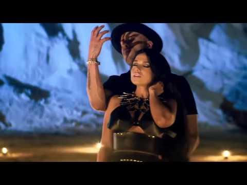 Ken YComo Lo Hacia Yo Official Video ftNicky Jam