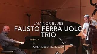 Fausto Ferraiuolo Trio