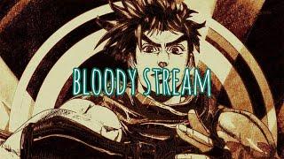 Bloody Stream English Cover - Jonathan Young Lyrics