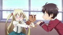 Inou Battle wa Nichijou kei no Naka de-The girls are jealous