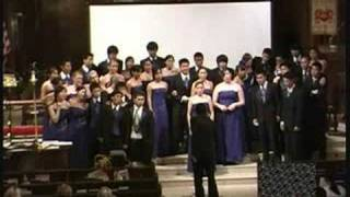 San Marino Chamber Choir