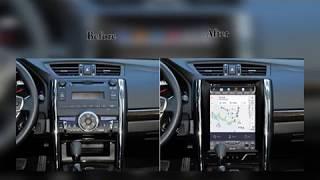 AutoChose Toyota Reiz 12.1\