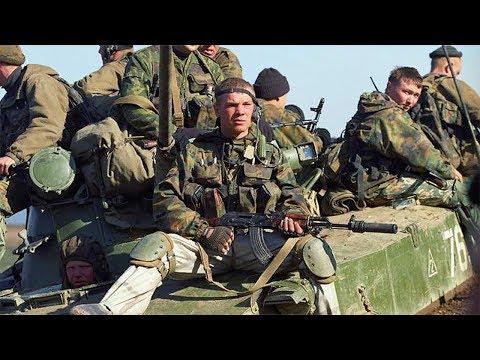 Вторая чеченская война. Воспоминания солдата-срочника