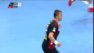 Go4Goals - Ilic gólja a Montpellier ellen