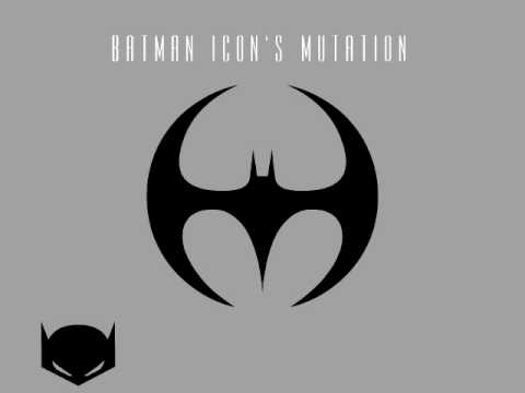 Batman Icons Mutation 20 Youtube