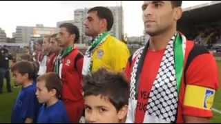 State of Play: Euro 2013, Football and Palestine Thumbnail
