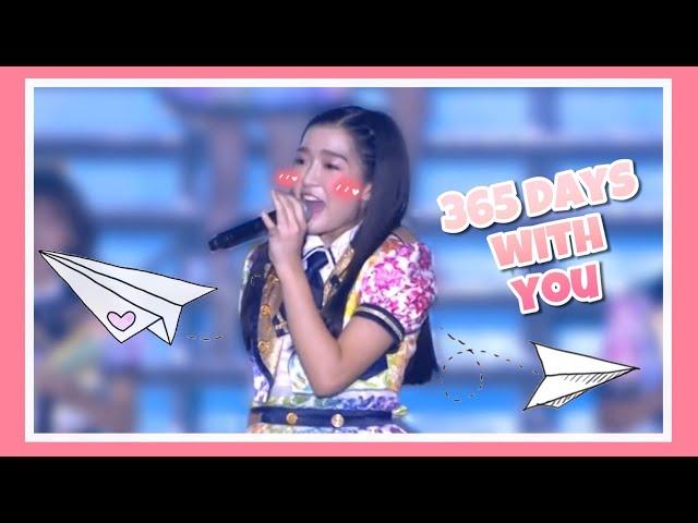 BNK48 1st Concert Starto - 365 ?????????????????????? : )