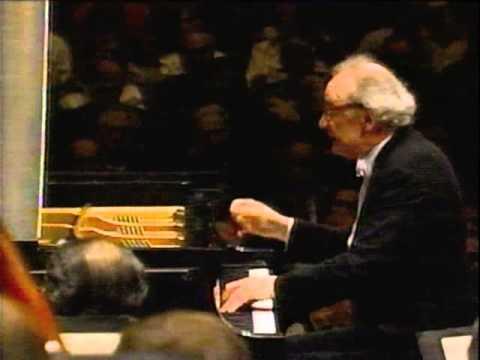 ALFRED BRENDEL -BEETHOVEN PIANO COCERTO NO. 5