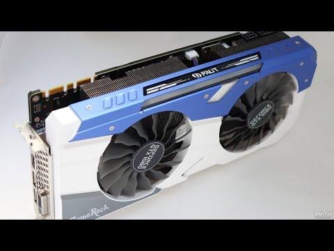 GTX1080 PALIT GR - НЕТ СТАРТА!