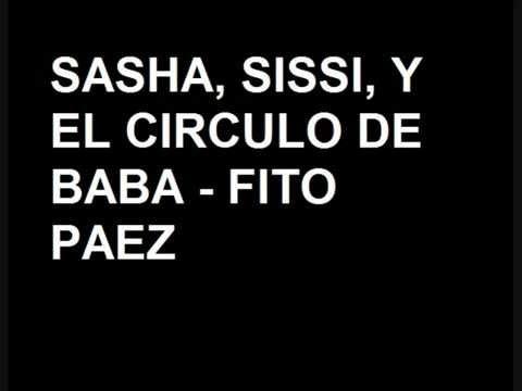 Sasha sissi y el circulo de baba   Piano Cover